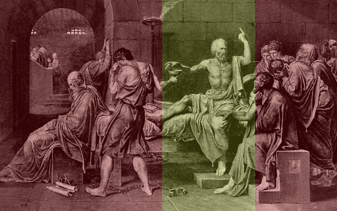 """""""Filosofia pe scurt. De la Schopenhauer, la postmodernism"""" – curs video de introducere în filosofie"""