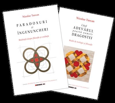"""Sorin Lavric comentează """"Paradoxuri și îngenuncheri"""" și """"Când adevărul poartă numele dragostei"""""""